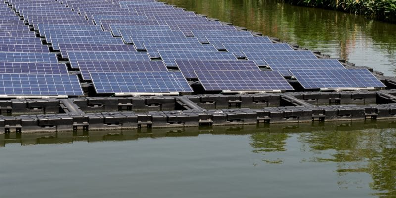 Floating solar power station announced in the Ivory Coast