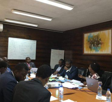 Second Steering Committee Meeting 4