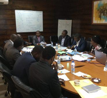 Second Steering Committee Meeting 5