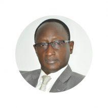 Mr Djiby N'Diaye