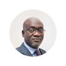 Mr Pape Mademba Bitèye