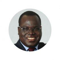 Mr Kodjo Attaty