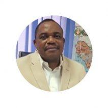 Mr Lassane Ouedraogo