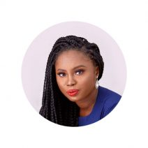 Mrs Ayodeji Esther Ayegbajeje