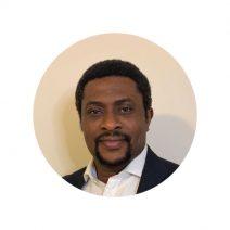 Mr Ojo Ayowale Collins